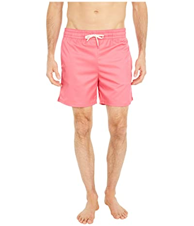 Selected Homme New Colour Flex Swimshorts (Rouge Red) Men
