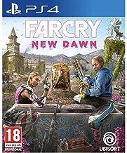 FarCry New Dawn Playstation 4 (PS4)