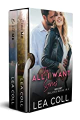 The All I Want Series (Books 1-2): A Small Town Romance Box Set Kindle Edition