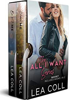 The All I Want Series (Books 1-2): A Small Town Romance Box Set