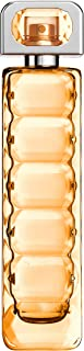 Hugo Boss Woman Orange Woman Eau de Toilette for Women, 1.0 Fl Oz