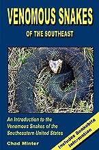 Venomous Snakes Of The Southeast
