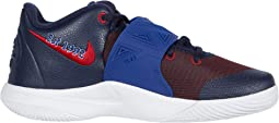 Obsidian/Deep Royal Blue/Gym Red/White