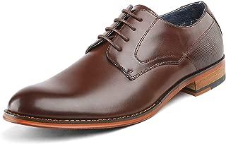 Bruno Marc Men's Dress Oxfords Shoes