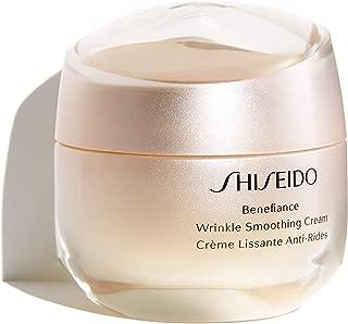 SHISEIDO Benefiance Wrinkle Smoothing Cream, 50ML