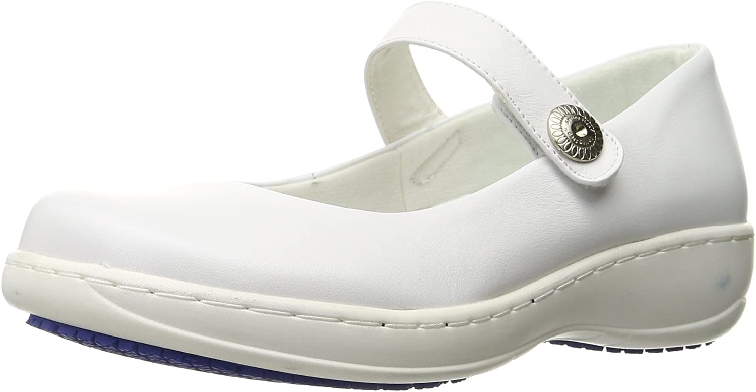 Spring Step Womens Wisteria Work shoes