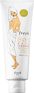 FRESH Soy Face Cleanser Limited Edition 6.7oz/200ml
