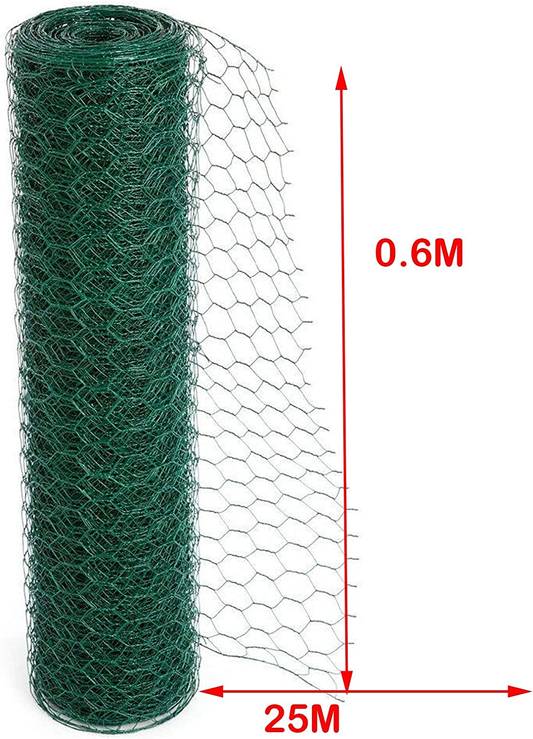 gaixample.org Xinng Chicken Wire Mesh Rabbit Animal Fence Steel ...