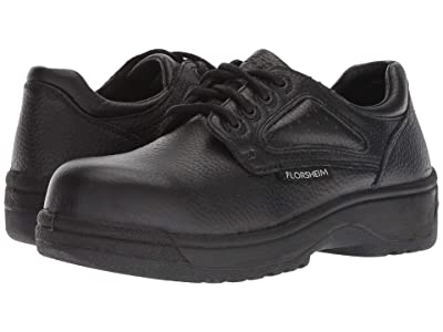 Florsheim Work Work Fiesta (Black) Women