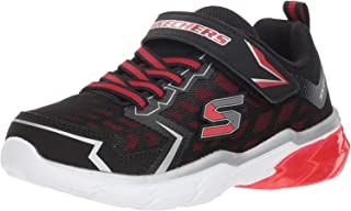 Skechers Kids' Thermoflux- Nano-Grid Sneaker,