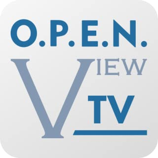 open view tv