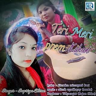 Teri Meri Prem Kahani