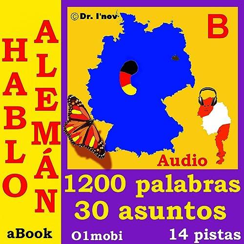 Hablo Aleman (Con Mozart*) - Volumen Basico