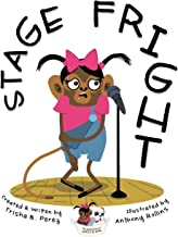 Stage Fright (Adventures of Josie & Bud)
