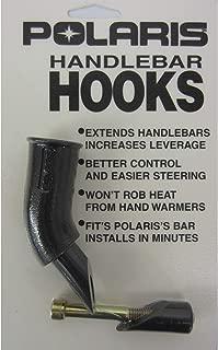 Best polaris handlebar hooks Reviews