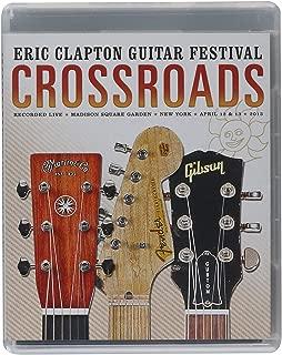 Crossroads Guitar Festival 2013 by Eric Clapton