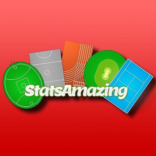 Aussie Rules by StatsAmazing