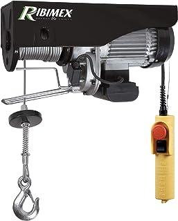 comprar comparacion Ribitech PE300-600C - Cadena eléctrica (300/600 kg)