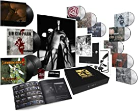 Hybrid Theory (20th Anniversary Edition) Super Deluxe