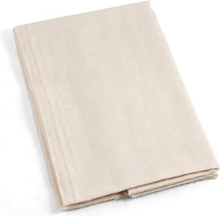 Honey-Can-Do 0751 Unbleached Cotton Cheesecloth, 9 Square Feet