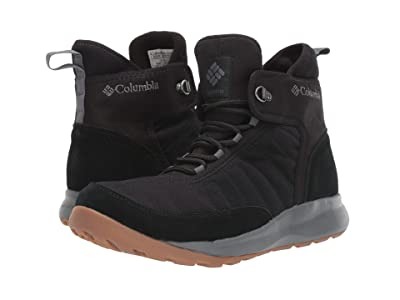 Columbia Nikiskitm 503 (Black/Graphite) Women
