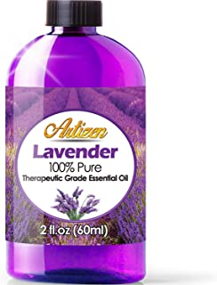 Best lavender essential oil 2 oz Reviews