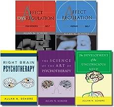 The Allan Schore Bookshelf: Five-book set