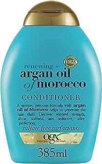 OGX Balsamo Rigenerante, Olio di Argan del Marocco, per Capelli Secchi e Danneggiati 385 ml