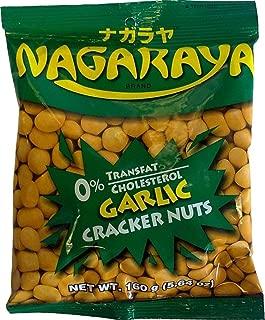 Best garlic rounds crackers Reviews