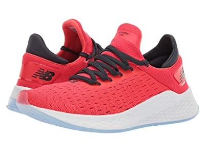 New Balance Fresh Foam Lazr v2 (Energy Red/Outer Space) Men
