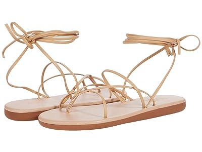 Ancient Greek Sandals String Flip-Flop