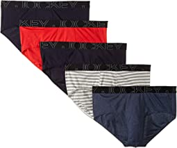 Active Blend Brief 5-Pack