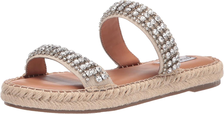 Steve Madden Women's Zendaya Heeled Sandal