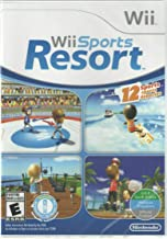 Wii Sports Resort - World Edition