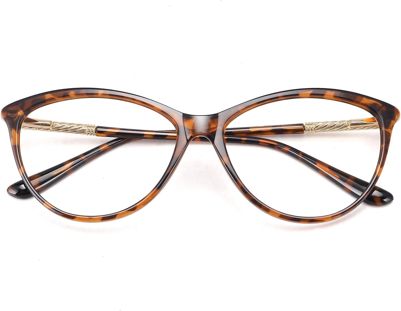 MEETSUN Anti Eye Strain,Blue Light Block Glasses for Game/Reading- UV400 Lens Computer Glasses
