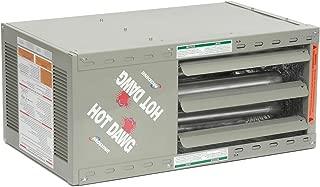 Modine Hot Dawg, 75000 BTU Gas Fired Unit Heater