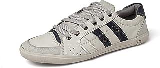 Sapatênis Sapato Casual Couro Legítimo Branco