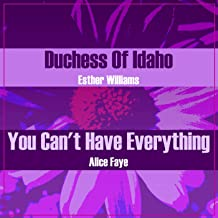 Duchess of Idaho / You Can't Have Everything (Original Soundtrack)