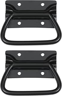Best Reliable Hardware Company RH-0540BK-2-A Chest Handle, Black Review