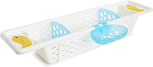 Munchkin Quack Bath Caddy White , Piece of 1