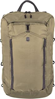 Victorinox 605311 Altmont Active Compact Laptop Backpack, Sand, 15 L Capacity