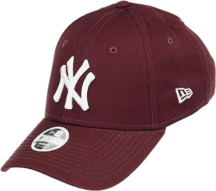 3529304df3a91 New Era New York Yankees 9forty Adjustable Women Cap League Essential