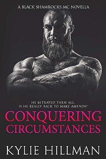 Conquering Circumstances: 3.5
