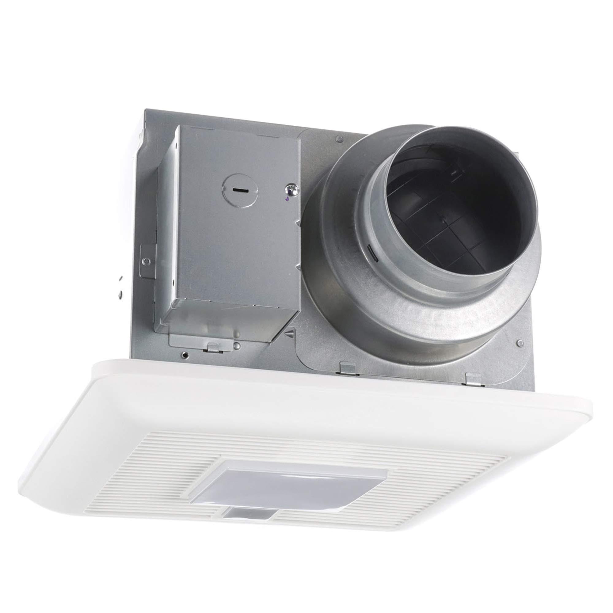 Panasonic FV 0511VQCL1 WhisperSense Multi Flow Bathroom