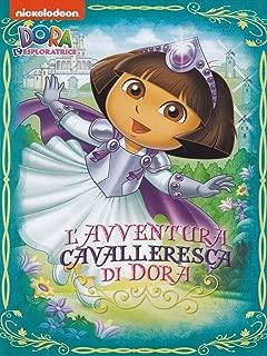 dora l'esploratrice - dora's royal rescue dvd Italian Import