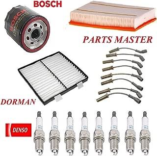8USAUTO 1PCS Rear Torque Strut Motor Mount FIT 2003-2005 Mazda 6 2.3L NAT.Asp