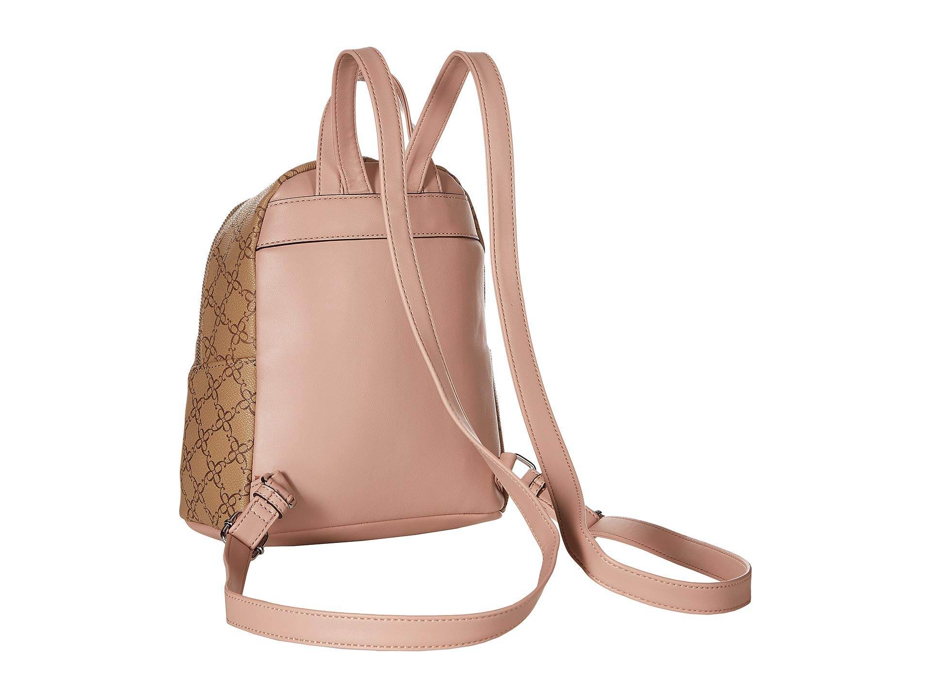 Mocha Backpack West Nine Nine Floret West Floret Backpack Mocha ZxRwR6