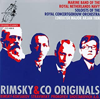Rimsky&Co Originals