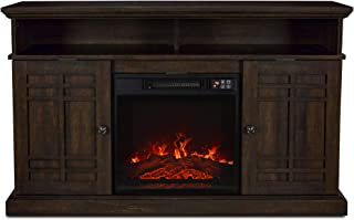 Best metal fireplace tv stand Reviews
