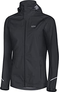 GORE Wear Women's Waterproof Hooded Running Jacket